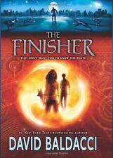 The Finisher (Vega Jane, Book 1) by David Baldacci
