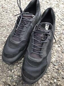camper shoes Men 45 Black Excellent