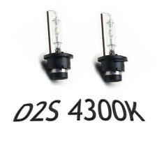Skoda FABIA II - 2 Ampoules phares feux Xenon D2S 4300K P32d-2 35w
