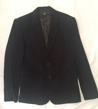 MARC BY MARC JACOBS Men's Textured Blazer Sports Coat Jacket M202402 BLK Size M