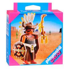 Playmobil 4749 Curandero Indio Specials