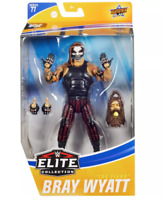 WWE Bray Wyatt The Fiend Elite 77 Action Figure PREORDER