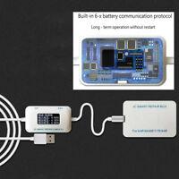 intelligent Repair Box Strengthened repair line for iphone 6-X battery Charging