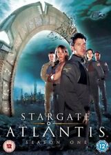 Stargate Atlantis - Season 1 (DVD)