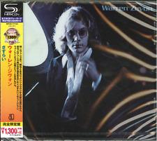 WARREN ZEVON-S/T-JAPAN SHM-CD Ltd/Ed C41