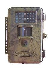 ScoutGuard SG560-8MHD 8MP 720P HD video long range Hunting Scouting Game Camera