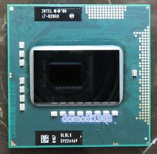 INTEL I7 820QM Q3B9 QS Socket G1 1.73G/8M CPU BY80607002904AK