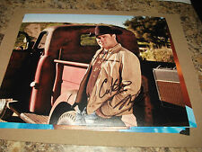 GEORGE CANYON CANADIAN COUNTRY MUSIC STAR AUTOGRAPHED 8 X 10 PHOTO (2)