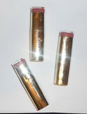 1 tube Milani Color Statement Lipstick 09 PINK FROST unsealed