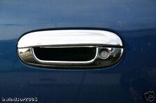 2000-2005 Cadillac Deville chrome door handle cover trim