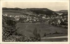 Brandýs nad Orlicí  Postkarte ~1930/40 AK  Gesamtansicht Totale Vintage Postcard