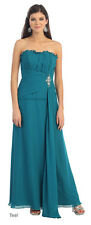 MOTHER OF THE GROOM BRIDE DRESSES EVENING DRESS GOWN
