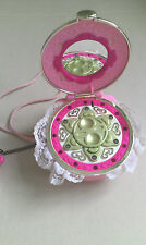 RARE Bandai 2005 fushigiboshi no futagohime gyu Twin princess Cosplay toy