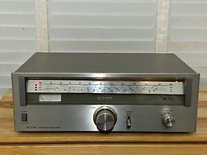 Sony ST-212AL AM/FM Stereo Tuner