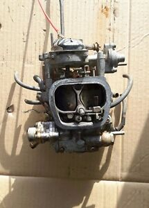 Toyota 22R‏  OEM carburetor  Pick up