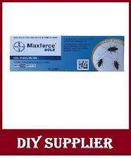35g MAXFORCE GOLD Cockroach Roach Bait Gel Commercial Grade Fipronil