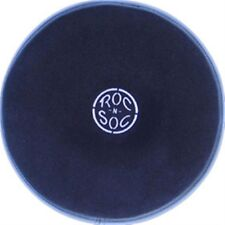 Roc n Soc Blue Round Seat Top