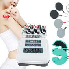 Microcurrent  Stimulation Body Shaper Slim Beauty Machine Weight Loss Equipment