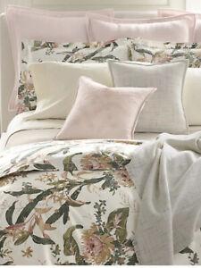 NIP Ralph Lauren Olivia Josefina Floral King Comforter Set 3pc