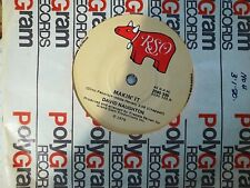 DAVID NAUGHTON-MAKIN' IT.7'' SINGLE