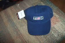 BRAND NEW Taylor Made Golf Cap- navy hat deal