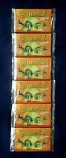 (6) Shrek 2 Movie Trading Cards Sealed Foil 6~Card Packs Lot ~ 2004 Cards Inc.
