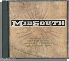 Midsouth - Midsouth - New 1996 Christian Country  Promo CD!