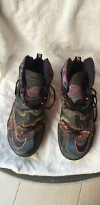Nike Lebron James 330 basketball shoes