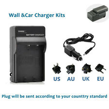 Charger for SONY Handycam Hi8 CCD-TRV65 CCD-TR425E CCD-TRV615 Video Camcorder