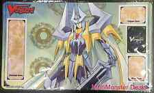 Cardfight!! Vanguard Liberator of the Round Table, Alfred BT10 Playmat