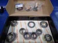 Manual Transmission Bearing and Seal Overhaul Kit Timken TRK-2129 FS4005 FS4205