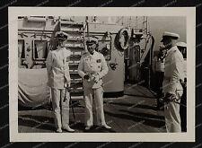 Panzerschiff Deutschland-Englischer Offizier(links)-Spanien-guerra civil-13