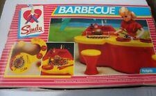Sindy Rare Vintage Barbecue By Pedigree NOT Complete