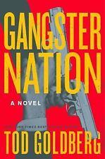 Gangster Nation (Hardback or Cased Book)