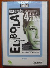 El Bola [DVD] EL PAÍS, Achero Mañas, Juan José Ballesta, Pablo Galán ¡¡NUEVO!!