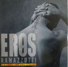 EROS RAMAZZOTTI : UN EMOZIONE PER SEMPRE - [  CD SINGLE ]