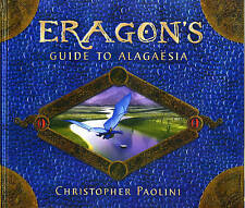 Eragon's Guide to Alagaesia (The Inheritance Cycle) [Hardcover]