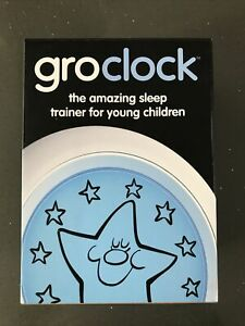 The Gro Company Gro Clock Sleep Trainer