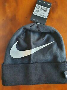 Mens Nike Beanie Hat, BNWT