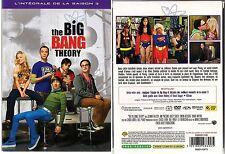 THE BIG BANG THEORY - Intégrale saison 3 - Coffret 1 boitiers Classique - 3 DVD