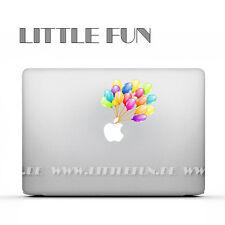 "Macbook Aufkleber color Sticker Skin Macbook Air Pro 13"" Pro 15"" Luftballon C36"