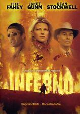 Inferno [New DVD]