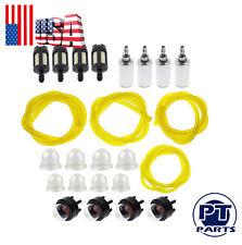 Fuel Line Filter Primer Bulb 00570025 Kit For Hometile A01195A Echo 12538108660