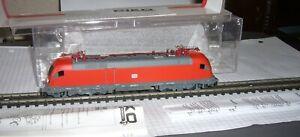 TT Gauge  - Piko - 47410-2 -Taurus Bo-Bo - Electric Loco