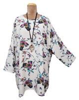 Ladies Linen Pants Quirky Boho Festival UK 16 18 20 22 24 26 28 30 32  9470 Womens Plus size trousers tulip harem pants Lagenlook