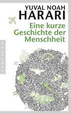 Deutsche Sachbücher Yuval-Noah-Harari