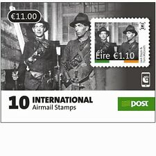 Ireland 2016 Easter Rising 1916-2016  military new booklet postfris/mnh       us