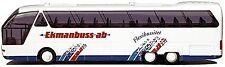 Neoplan Starliner SHDL Ekman Buss Flexibussitet hors Stockholm Bus de voyage 1: