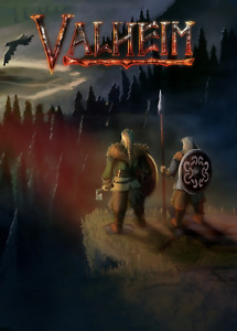 Valheim PC GAME STEAM - GLOBAL - BEST PRICE - INSTANT DELIVERY