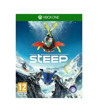Pal version Microsoft Xbox One Steep